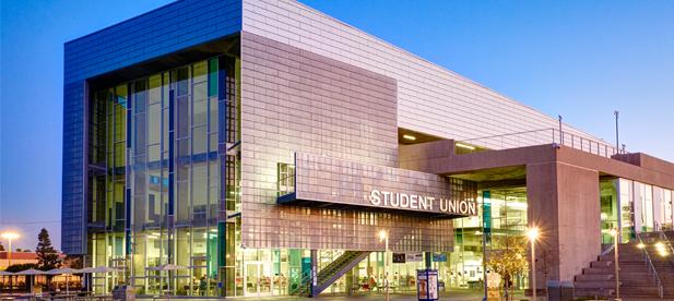 City - Student Union1